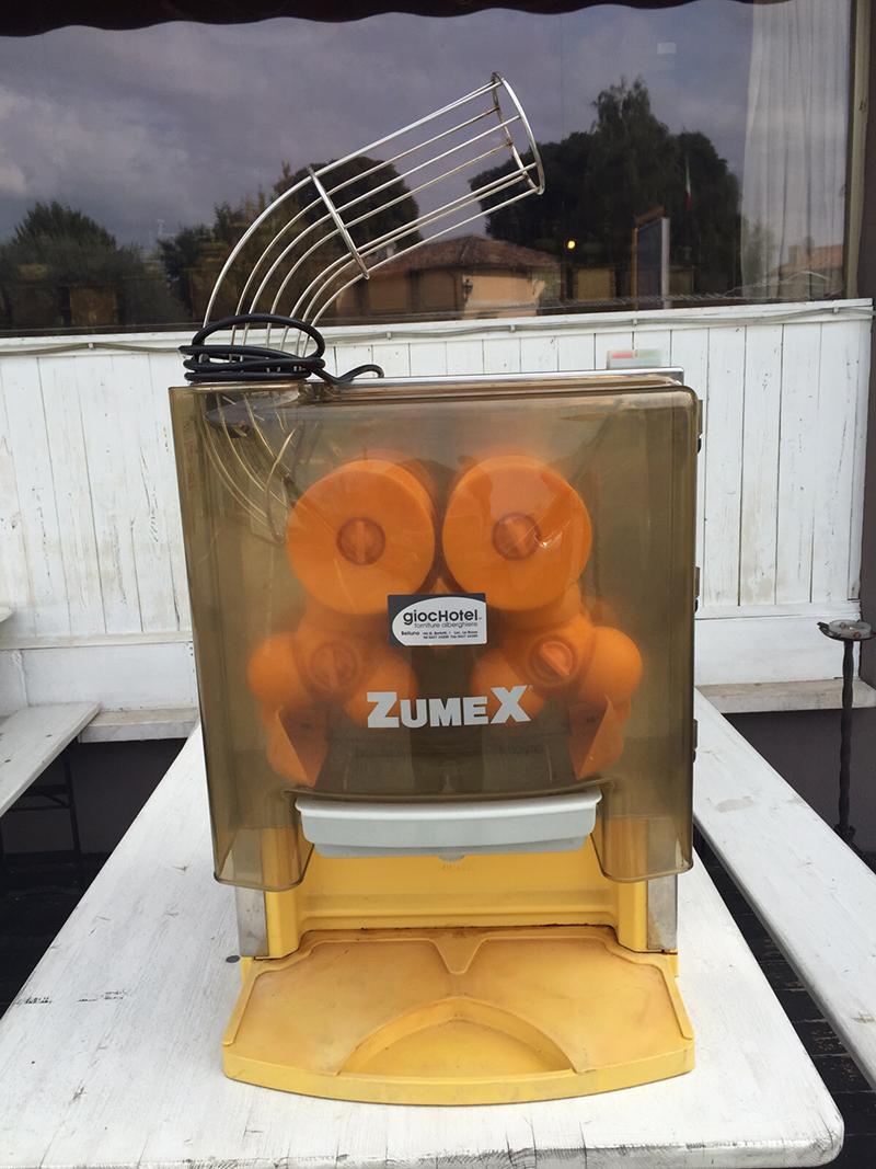 Zumex spremiagrumi