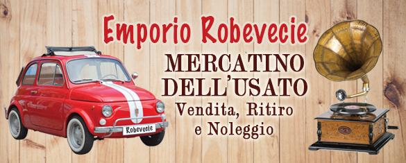 Mercatino dell'usato Veneto