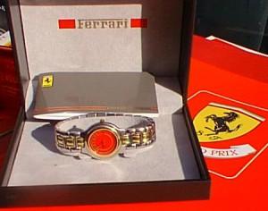 Orologio Ferrari donna