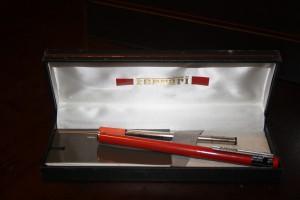 Penne Formula 1 Ferrari