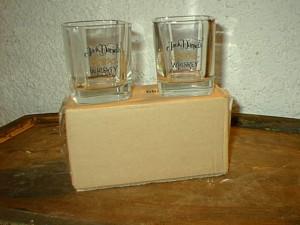 BICCHIERI jack daniel's