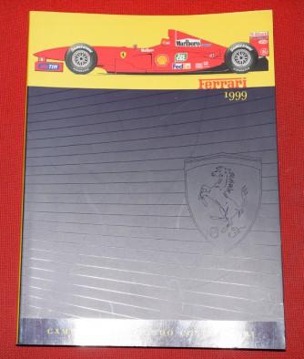 Annuario Ferrari