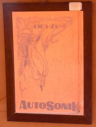 Specchio Autosonik