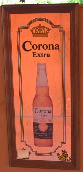 Specchio Corona Extra