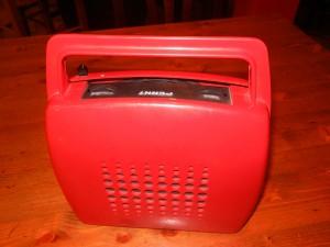 Radio portatile Penny
