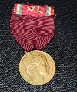 Medaglia di Benemerenza Volontari di Guerra