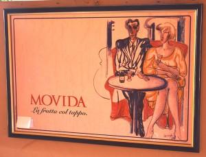 Specchio Movida