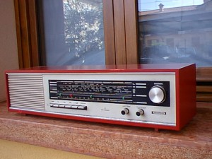 Radio Grunding