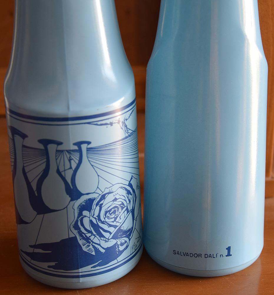 Bottiglie Rosso Antico