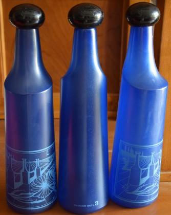 Bottiglie Rosso Antico Nr 3
