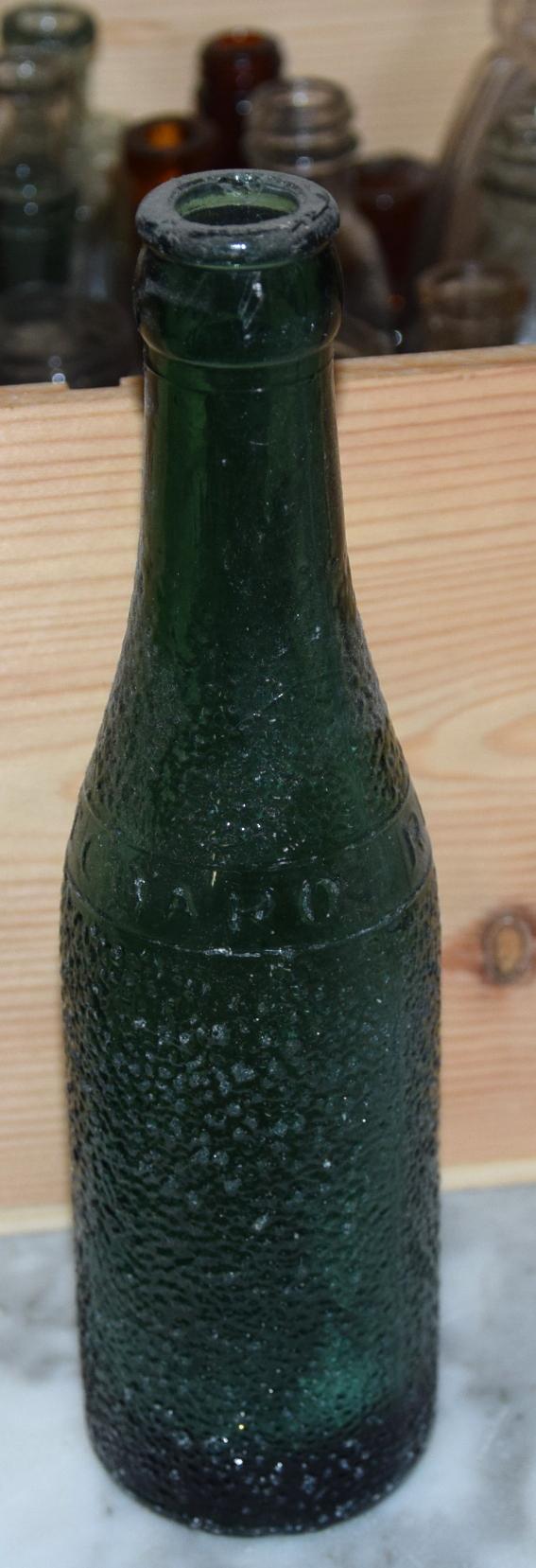 Bottiglietta Recoaro