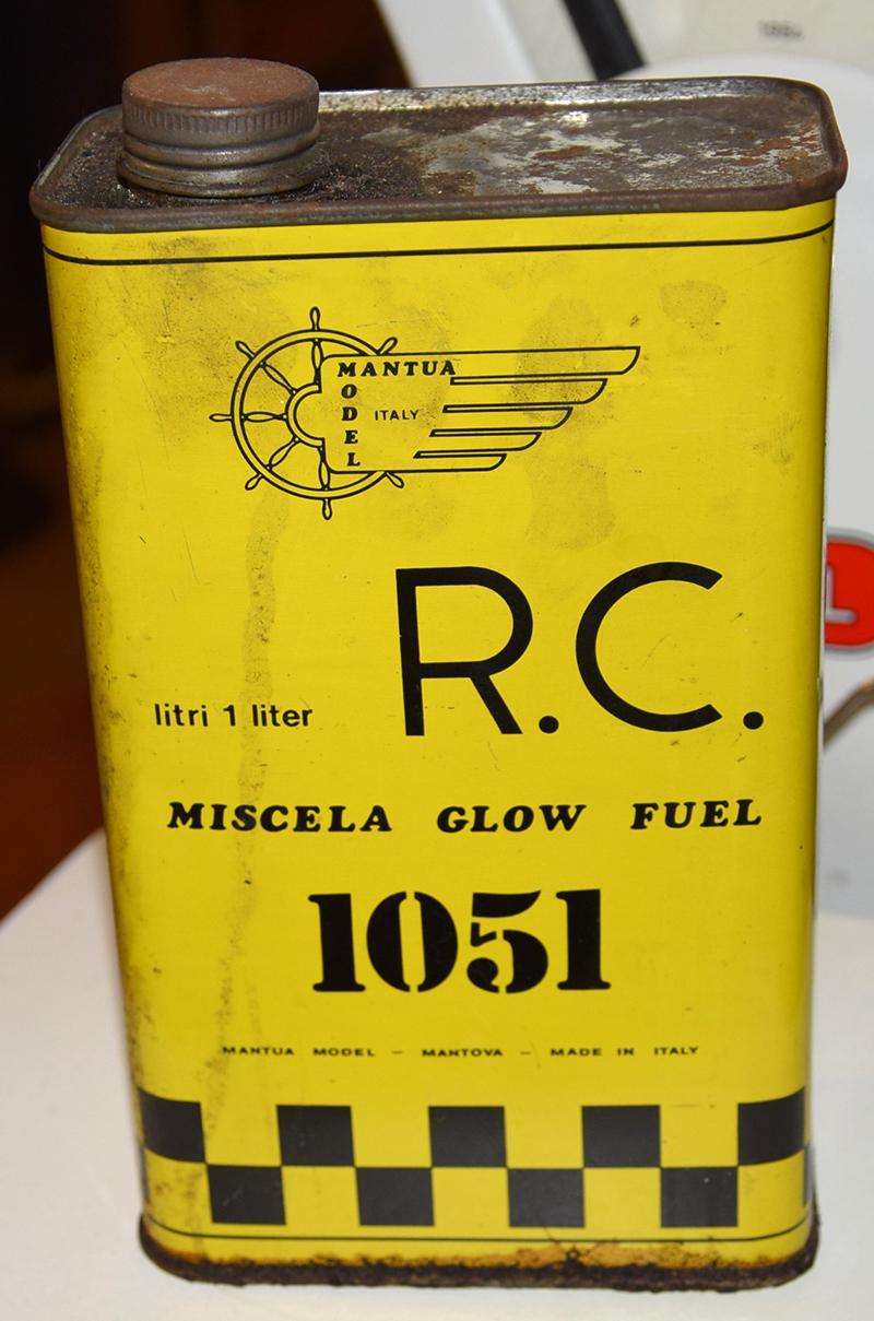 Latta vecchia R.C. 1051